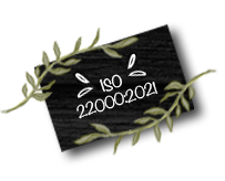 fora iso 22000:2005